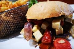 Miniature du Burger Vegan
